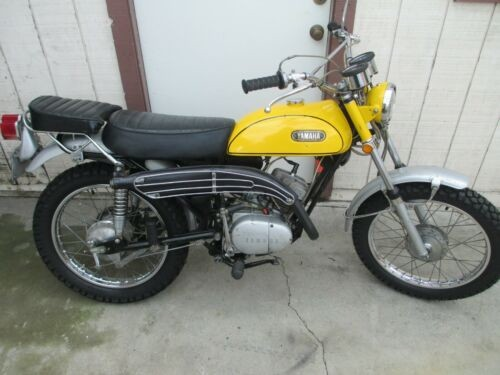 1970 Yamaha Other Yellow for sale