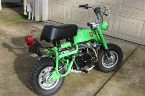 1971 Honda K2 Mini Trail Green for sale