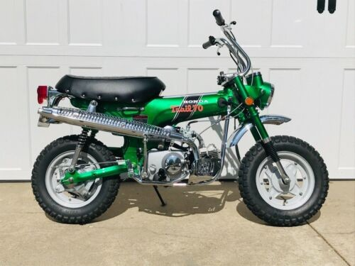1971 Honda Other Green for sale