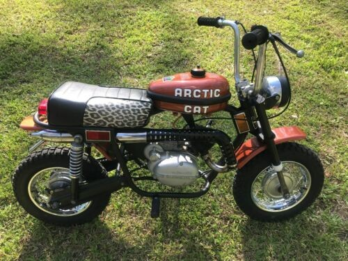 1972 Other Makes Artic Cat Prowler for sale