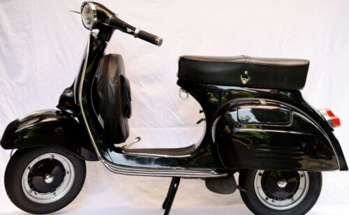 1972 Other Makes Vespa Black photo