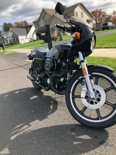 1977 Harley-Davidson Other  photo