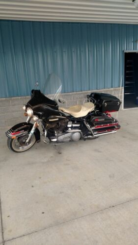 1977 Harley-Davidson Other Black photo