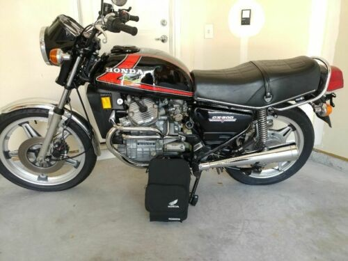 1978 Honda Other Red for sale craigslist