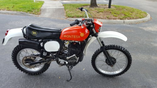 1978 Other Makes 360 ENDURO RED craigslist