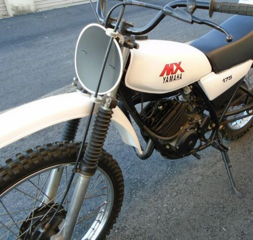 1979 Yamaha Other White photo