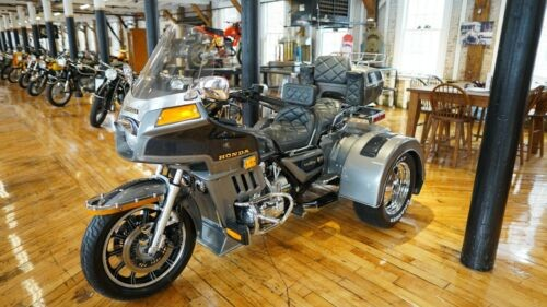 1983 Honda Gold Wing GREY for sale