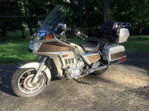 1985 Honda Gold Wing for sale