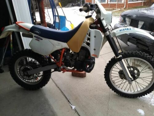 1988 KTM EXC for sale