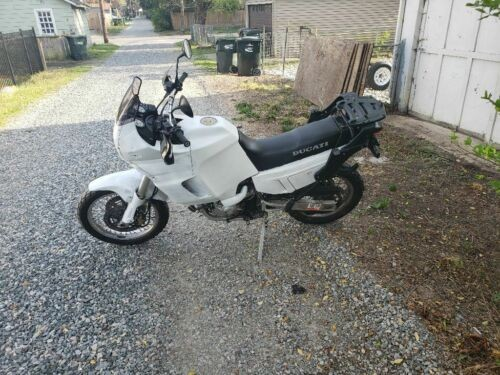 1994 Ducati Other White photo