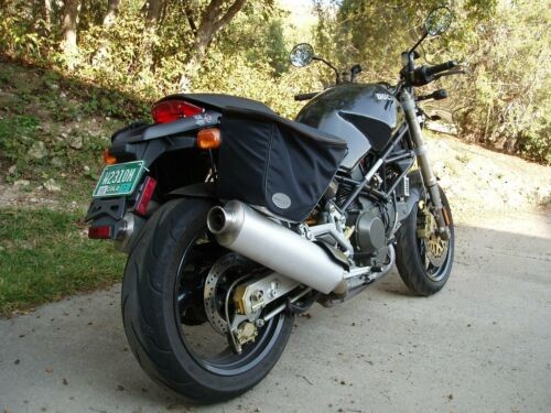 1999 Ducati Monster  photo