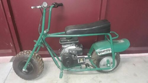 2000 American Classic Motors Mini bike Green for sale