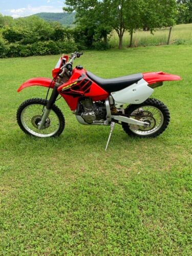 2000 Honda XR  photo
