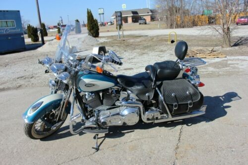 2001 Harley-Davidson Other  photo