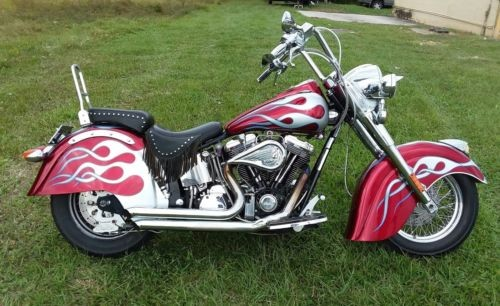2001 Indian Chief for sale craigslist