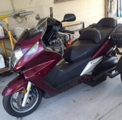 2002 Honda honda Burgundy for sale craigslist