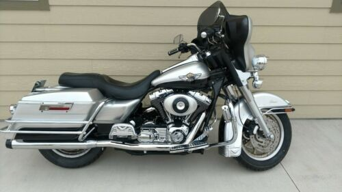 2003 Harley-Davidson Touring  photo