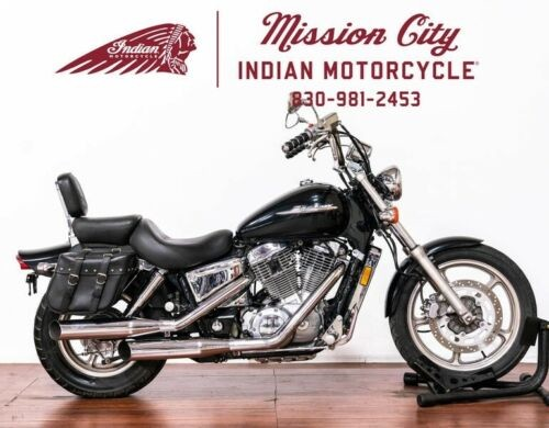 2003 Honda Shadow Spirit VT1100C — Black for sale craigslist