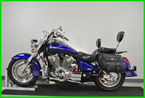 2003 Honda VTX1800 S3 Blue for sale