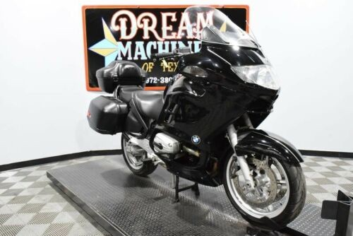 2004 BMW R-Series -- Black photo
