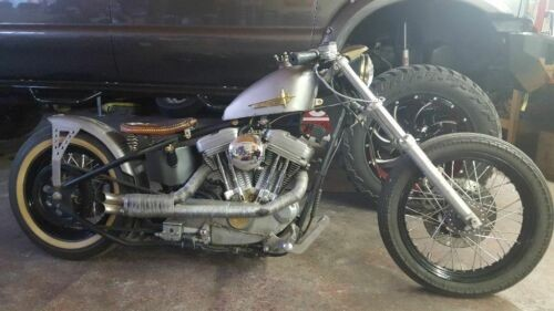 2004 Harley-Davidson Other Cleared metal photo