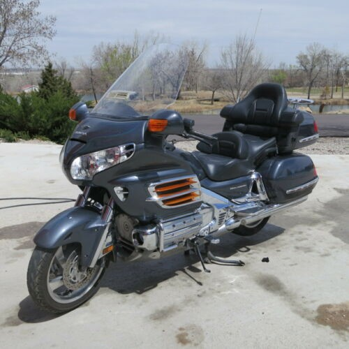 2005 Honda Gold Wing  photo