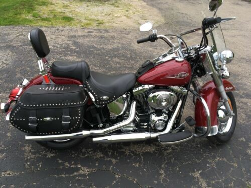 2006 Harley-Davidson Softail Brandywine photo