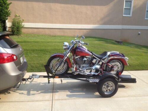 2006 Harley-Davidson Softail CVO photo