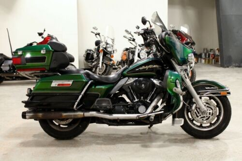 2006 Harley-Davidson Touring Black photo