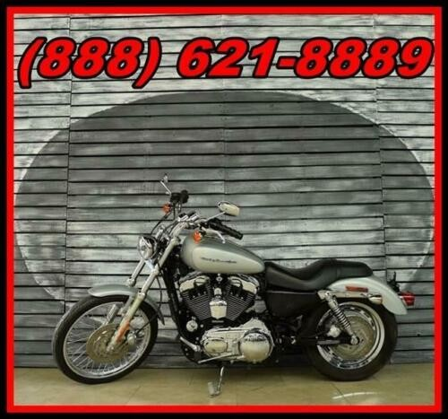 2006 Harley-Davidson XL1200 -- Tan photo