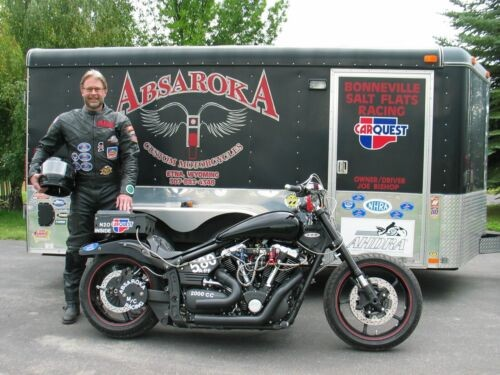 2006 Yamaha Road Star Warrior Black for sale craigslist