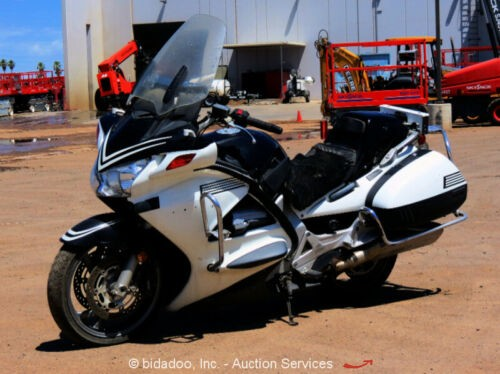 2007 Honda ST1300  photo