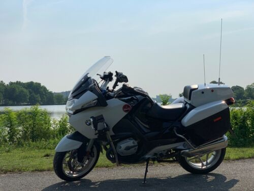 2008 BMW R-Series White for sale