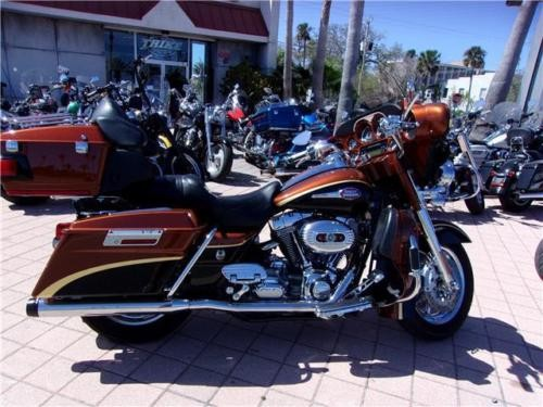 2008 Harley-Davidson Other -- Brown photo