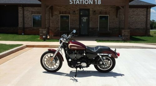 2008 Harley-Davidson Sportster  photo