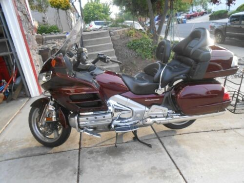 2008 Honda Gold Wing  photo