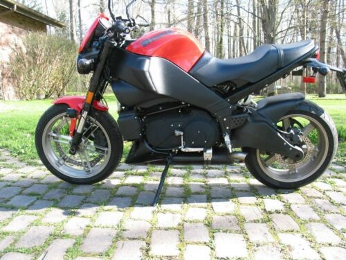 2009 Buell Lightning Orange or Black (Your Choice) craigslist
