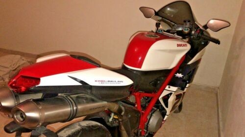 2009 Ducati Superbike Red for sale craigslist