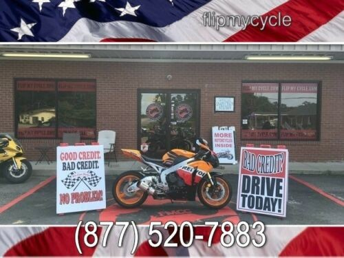 2009 Honda CBR 1000 RR REPSOL ED — Yellow for sale craigslist