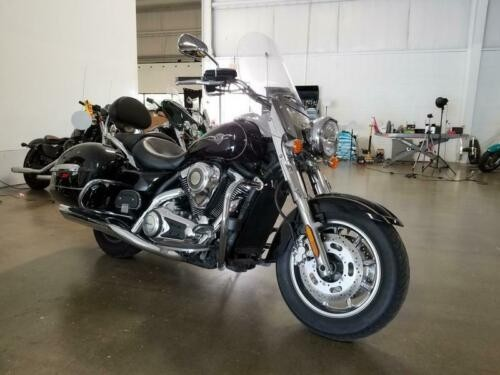 2009 Kawasaki Vulcan® 1700 Nomad™ — Black for sale craigslist