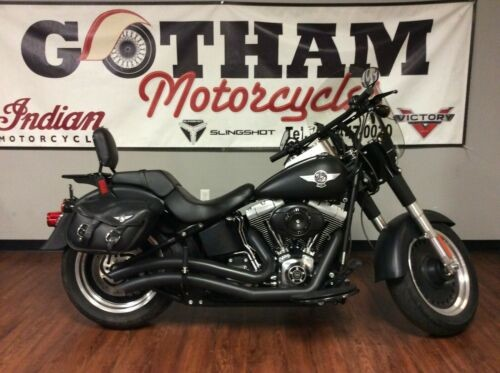 2010 Harley-Davidson Softail  photo