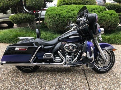 2010 Harley-Davidson Ultra Limited Ultra Limited Black craigslist