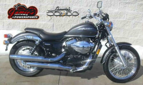 2010 Honda Shadow Shadow RS (VT750RS) Gray craigslist