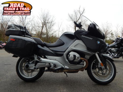 2011 BMW R-Series -- Gray photo