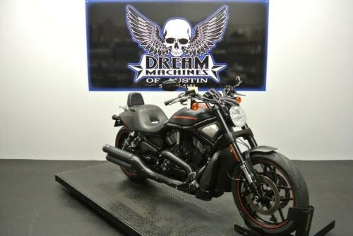 2012 Harley-Davidson VRSCDX – V-Rod Night Rod Special — Black craigslist
