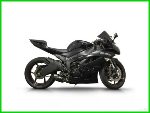 2012 Kawasaki Ninja CALL (877) 8-RUMBLE Black for sale craigslist
