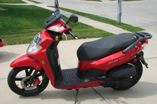 2012 Other Makes SYM 200 HD 200 EVO for sale