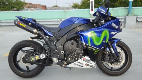 2012 Yamaha YZF-R  photo