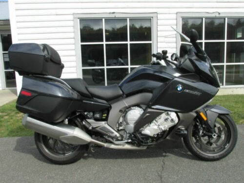 2013 BMW K-Series Dark Blue photo