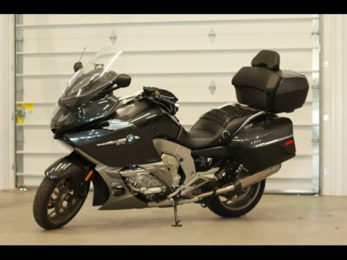 2013 BMW K-Series GTL Gray photo